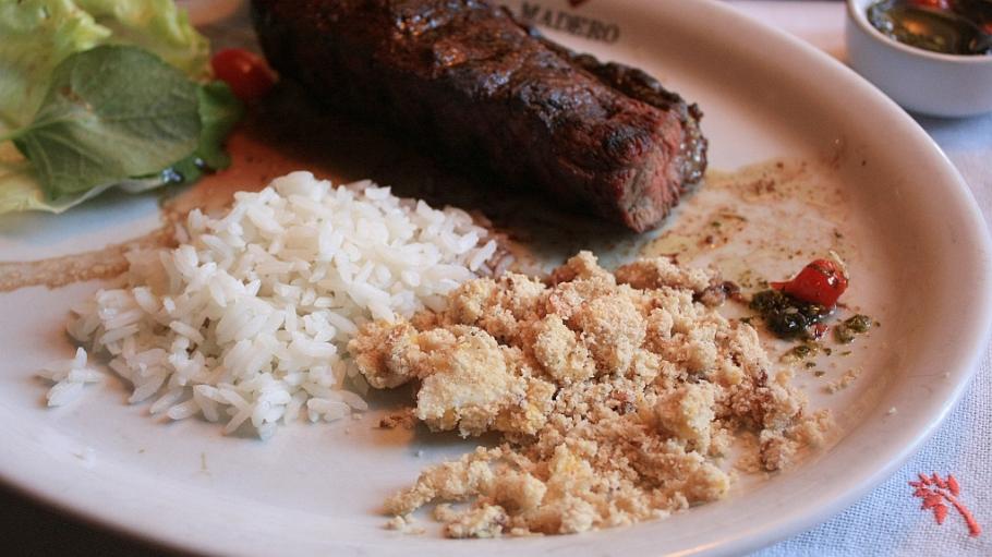 Madero Prime Steakhouse, Curitiba, Brazil, fotoeins.com