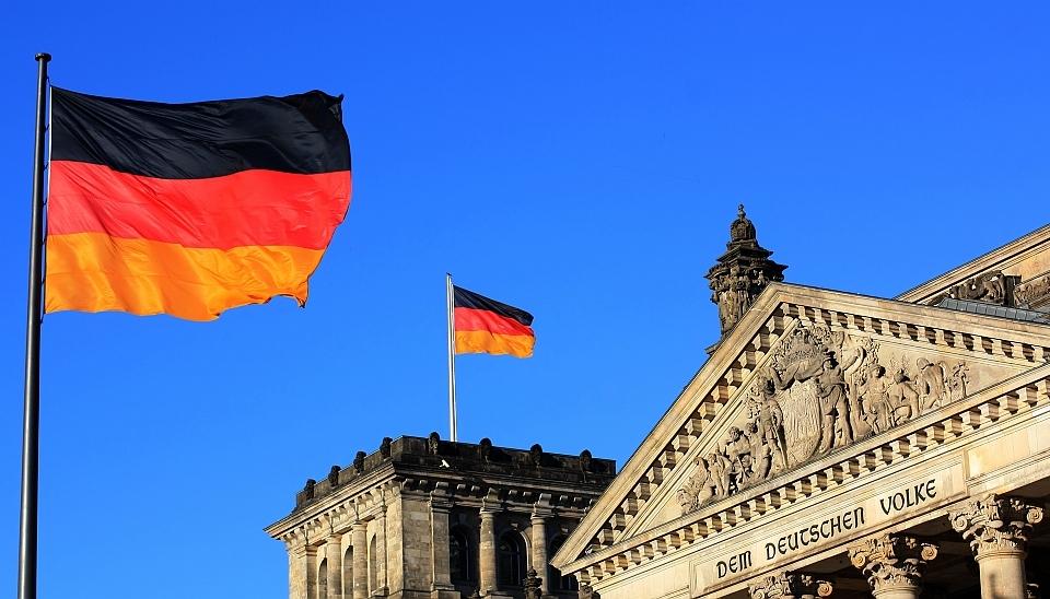 Reichstag/Bundestag, Berlin, Germany, fotoeins.com