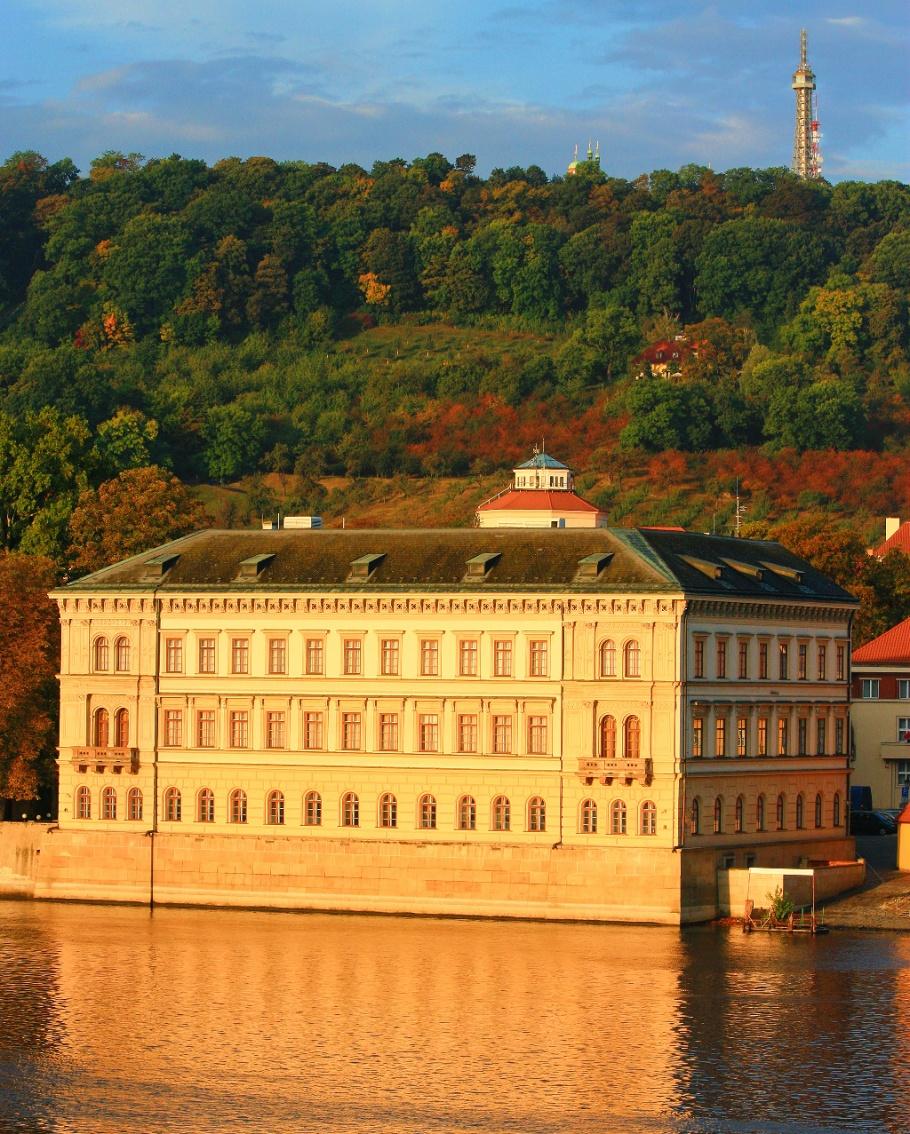 Charles Bridge, Vltava river, Moldau, Petrin, Prague, Praha, Czech Republic, fotoeins.com