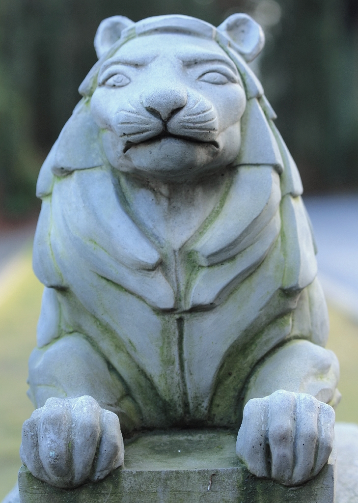 The Lions, Stanley Park, Vancouver, BC, Canada, fotoeins.com