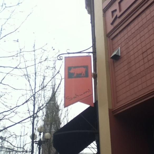 Salumi, Seattle
