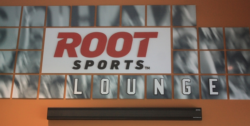 ROOT Sports Lounge, CenturyLink Field, Seattle