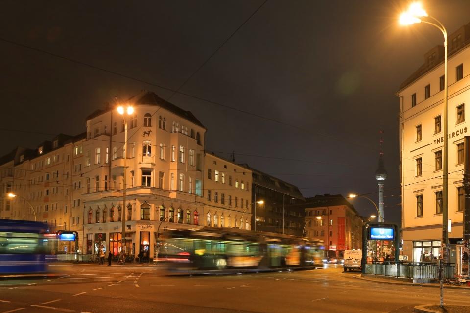 Rosenthaler Platz, Berlin Mitte, Fernsehturm, ThatTowerAgain, Berlin, Germany, fotoeins.com
