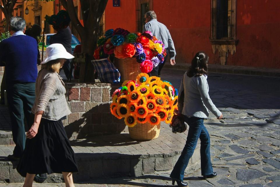 San Miguel de Allende, Estado Libre y Soberano de Guanajuato, Mexico, myRTW, fotoeins.com