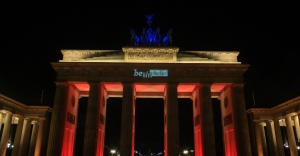 """Be Berlin"", Festival of Lights"