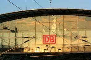 Hauptbahnhof - Central Station