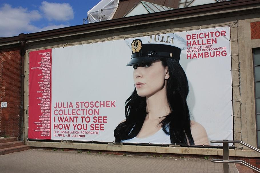 Deichtorhallen, photography exhibition, Hamburg, Germany, fotoeins.com