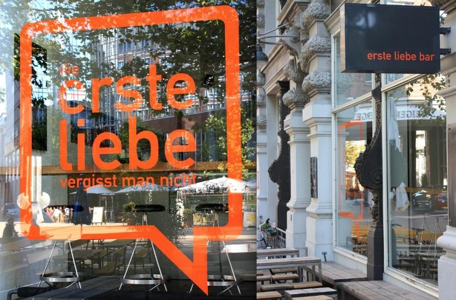 """""""die erste Liebe"""", Hamburg, Germany, fotoeins.com"""