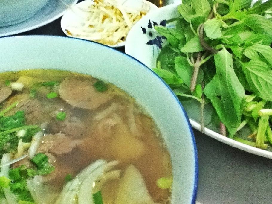 Pho Thai Son, Saigon, Ho Chi Minh City, Vietnam, fotoeins.com