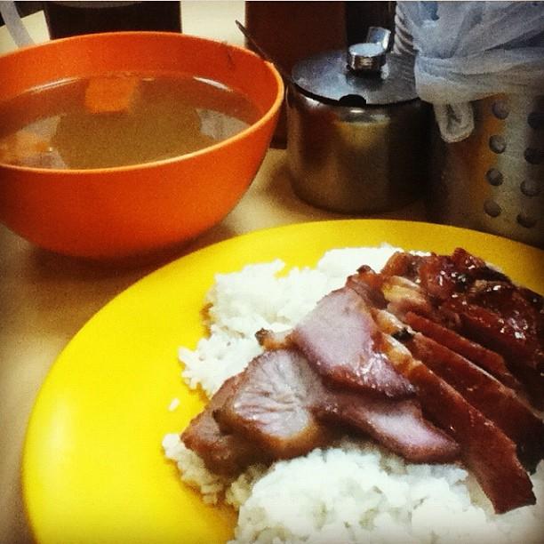 Joy Hing Roasted Meat, Wan Chai, Hong Kong, fotoeins.com