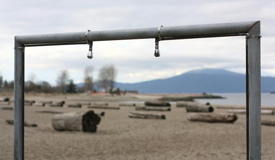 Jericho Beach, Vancouver, BC, Canada