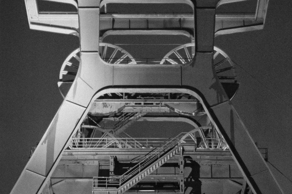 Zollverein Colliery, Essen, Ruhrgebiet, Germany, Deutschland, Welterbe Weltkulturerbe, UNESCO, World Heritage, fotoeins.com