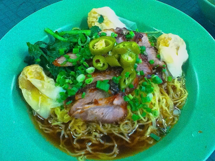 Cantonese Delights, Hong Lim Food Centre, Singapore
