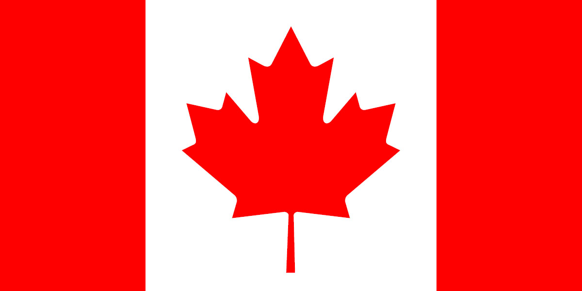 Flag Leaf A Their Country On National Maple What Has