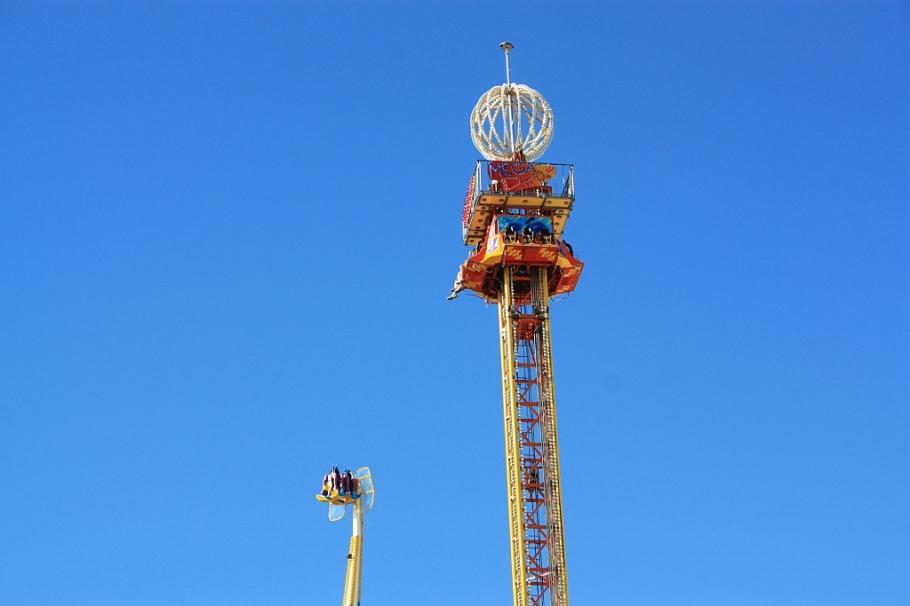 Royal Easter Show, Olympic Park, Sydney, Australia