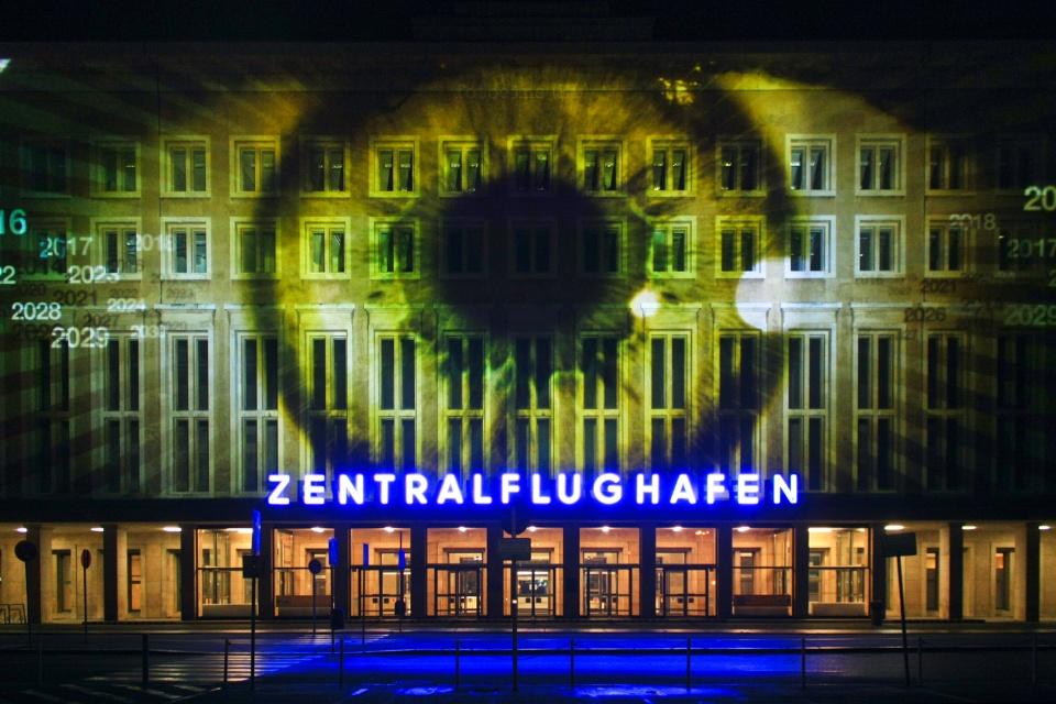 Festival of Lights, Berlin, Germany, fotoeins.com