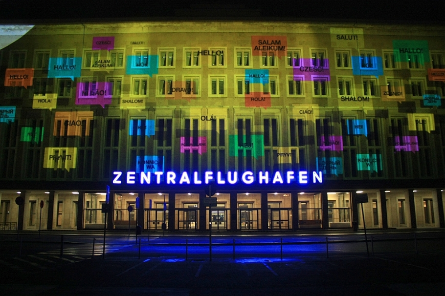 Festival of Lights, Berlin, Germany