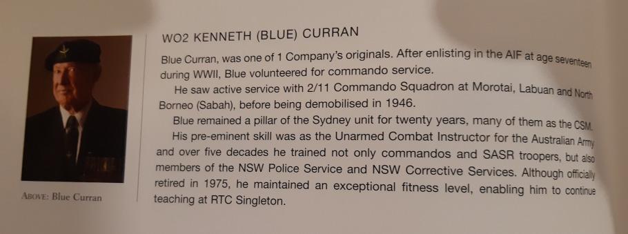 Australian Commandos Association (NSW)