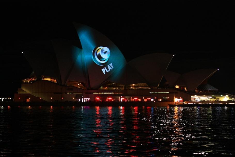 VIVID Sydney - 29 May 2013, fotoeins.com