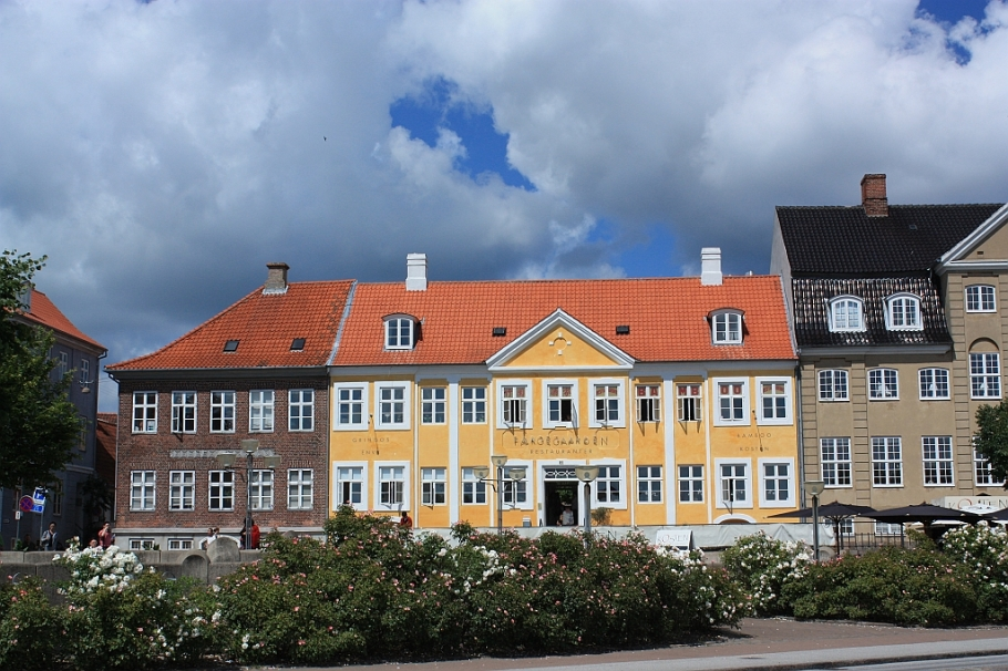 Helsingør, Sjælland (Elsinore, Zealand), Denmark