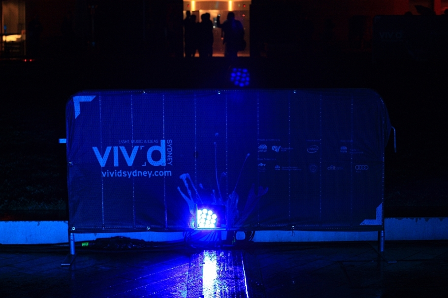 VIVID Sydney - 24 May 2013 (opening night)