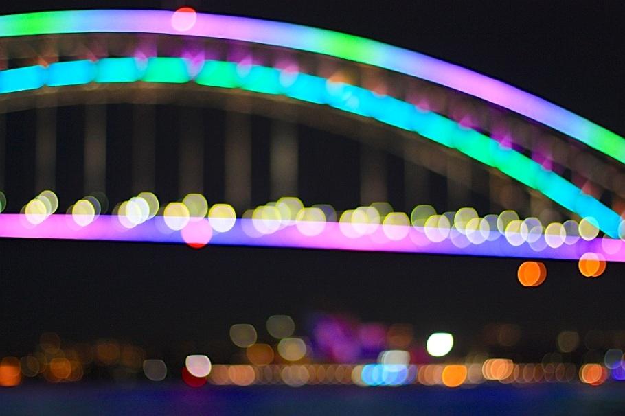 VIVID Sydney - 25 May 2013