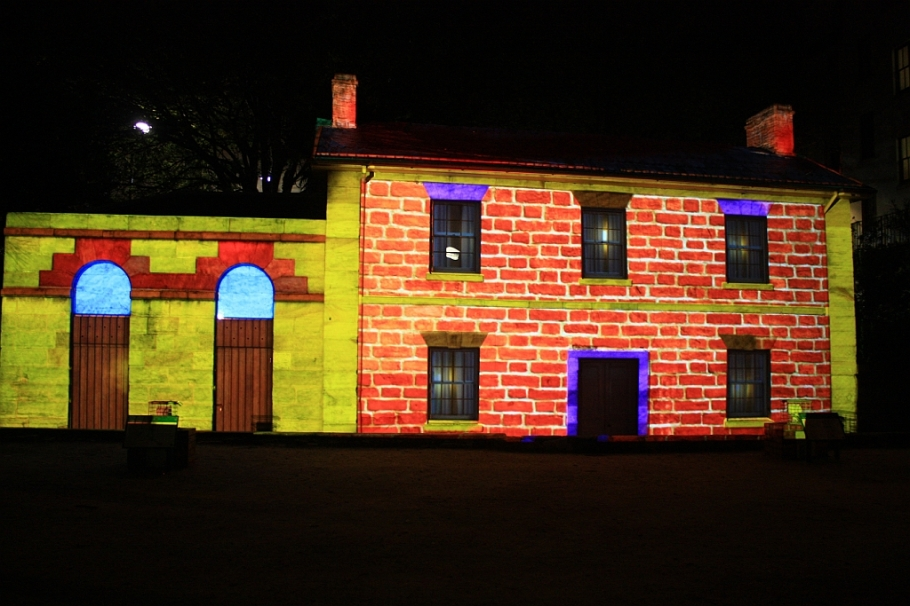 VIVID Sydney - 29 May 2013
