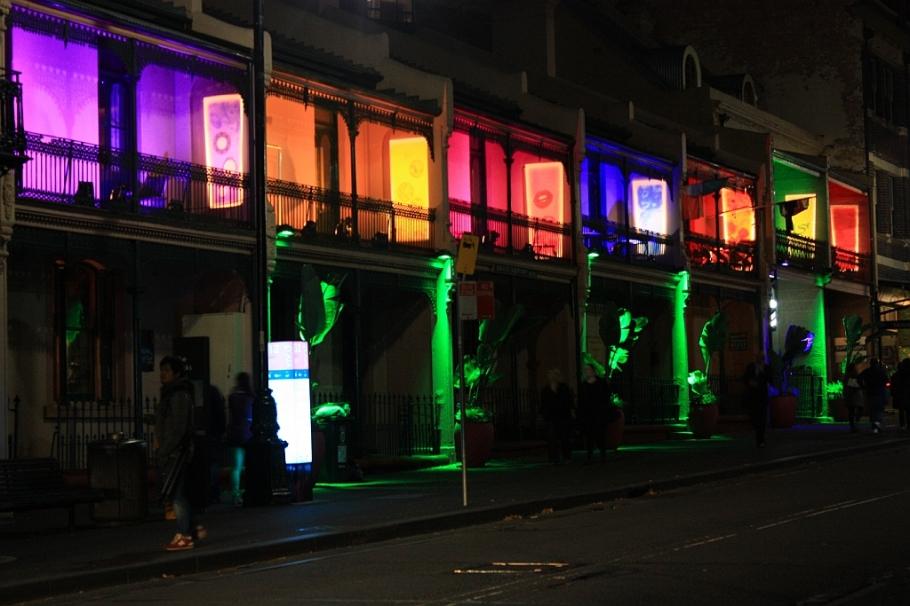 VIVID Sydney - 30 May 2013