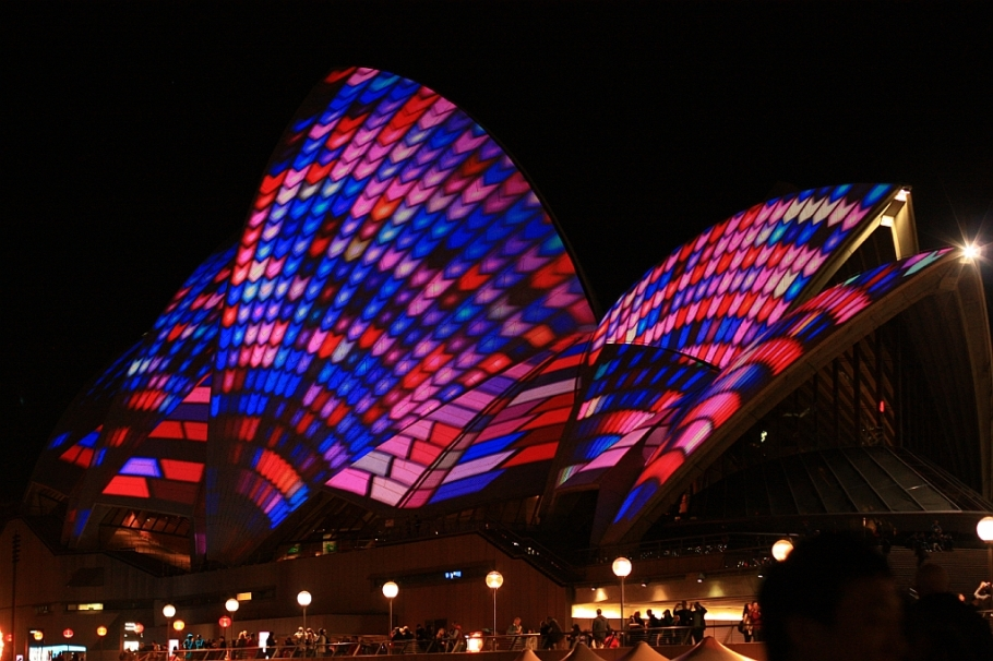VIVID Sydney - 3 Jun 2013, fotoeins.com