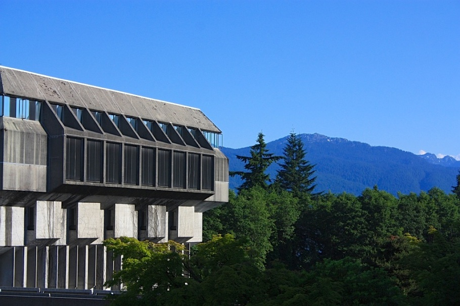 Simon Fraser University, Burnaby, BC, Canada