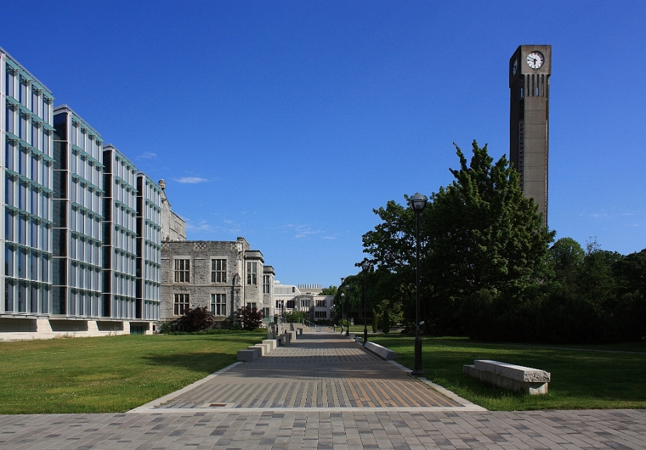 University of British Columbia, Vancouver, BC, Canada