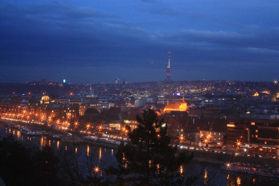 Letenské sady, Letná Park, Vltava, Moldau, Prague, Praha, Czech Republic, fotoeins.com