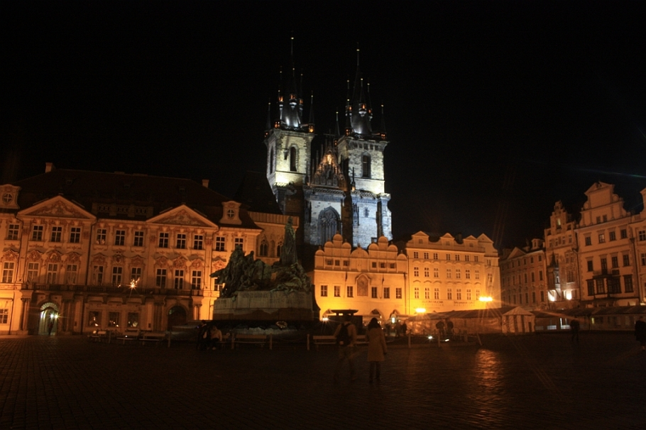 Staroměstské náměstí, Old Town Square, Prague, Praha, Czech Republic, fotoeins.com