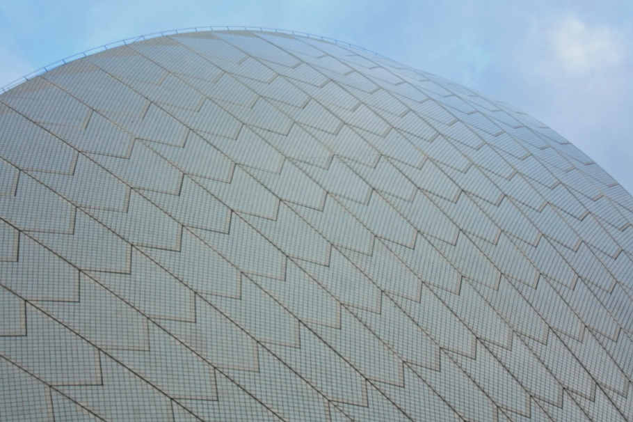 Opera House, Sydney Cove, Bennelong Point, Sydney, Australia, fotoeins.com