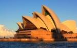 Opera House, Sydney Cove, Sydney, Australia, fotoeins.com