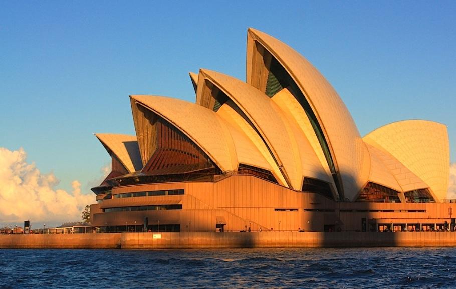 Sydney Cove, Sydney, Australia