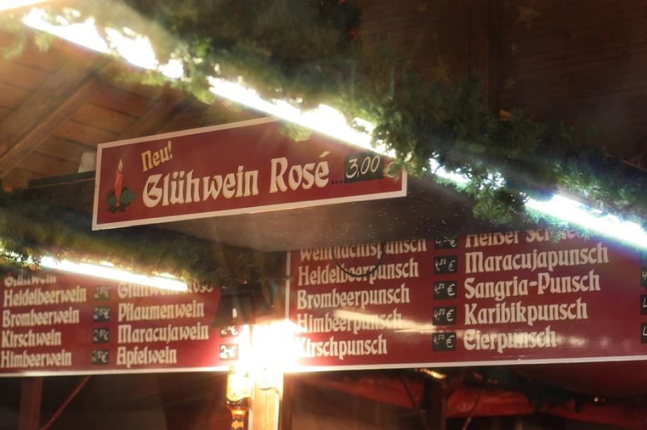 Frankfurter Weihnachtsmarkt, Frankfurt am Main, Germany, fotoeins.com