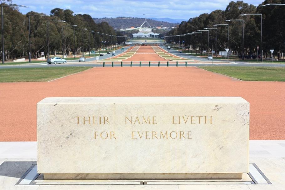 Australian War Memorial, Canberra, ACT, Australia