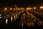 boats on the Boate, Rapallo, Italy, Italian Riviera, Ligurian Riviera
