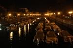 boats on the Boate, Rapallo, Italy, Italian Riviera, Ligurian Riviera