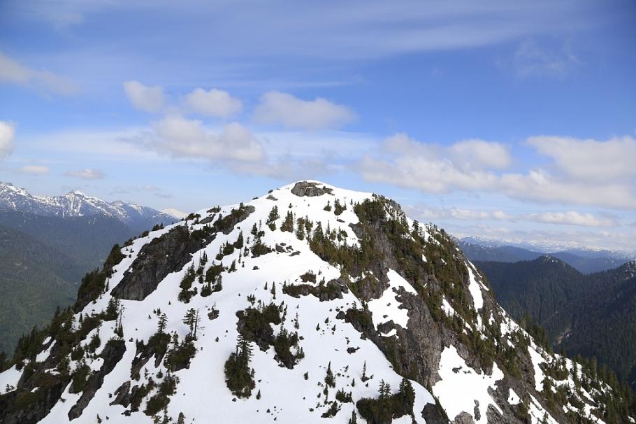 "Helijet's ""West Coast Spectacular"" Vancouver tour"