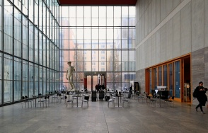 Museum der bildenden Künste, Leipzig, Germany, fotoeins.com