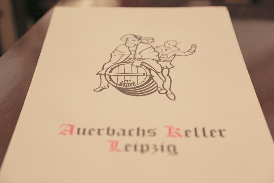 Auerbachs Keller, Leipzig, Germany, fotoeins.com