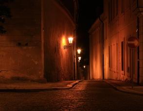U Kasáren, Hradčany, Prague, Praha, Czech Republic, fotoeins.com