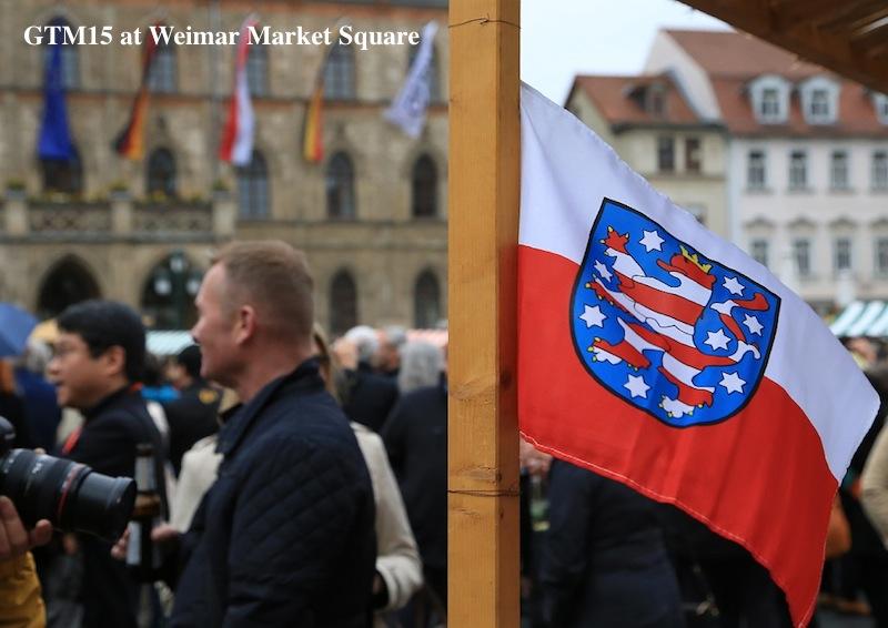 GTM15, Weimarer Markt, Markt, Weimar, Thüringen, Germany, fotoeins.com