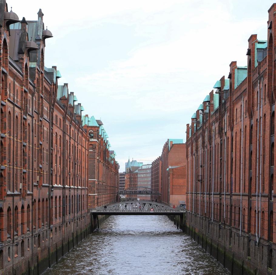 Speicherstadt, Hansestadt, Hamburg, Germany, Deutschland, UNESCO, World Heritage, Welterbe, Weltkulturerbe, fotoeins.com