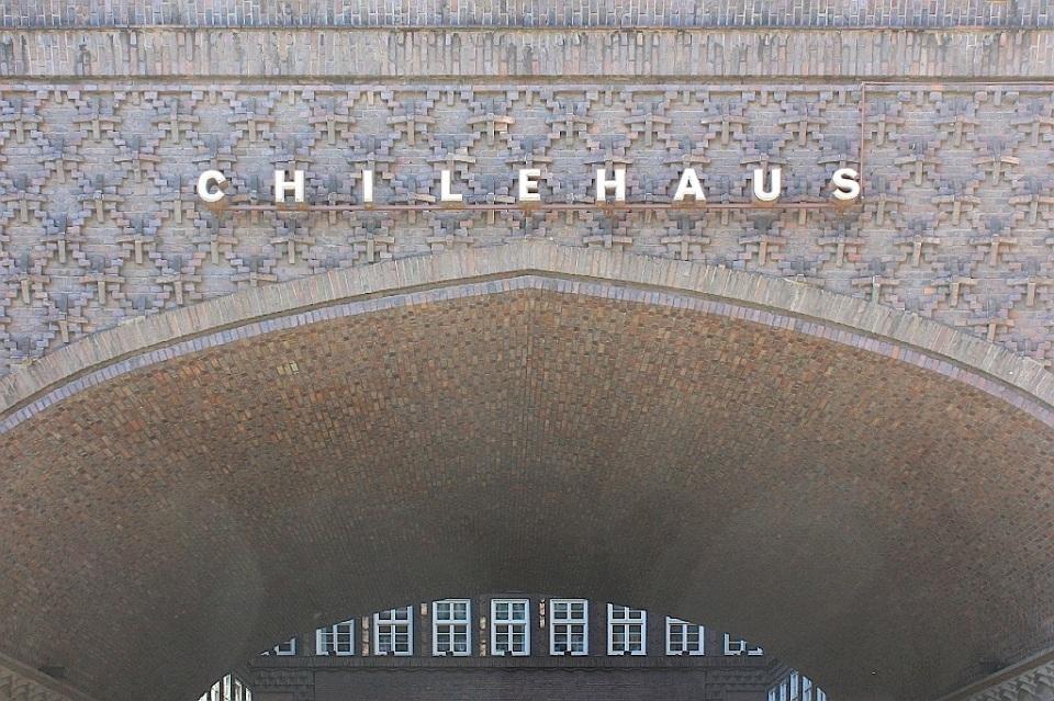 Chilehaus, Kontorhausviertel, UNESCO World Heritage Site, Weltkulturerbe, Hamburg, Germany, fotoeins.com