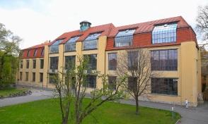 Uni-Hauptgebäude, Bauhaus Universität, Weimar, Thüringen, Germany, UNESCO World Heritage, Weltkulturerbe, fotoeins.com