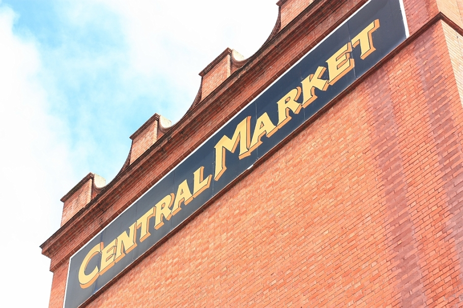 Central Market, Adelaide, SA, Australia, fotoeins.com