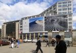 Potsdamer Platz, Berlin, Germany, fotoeins.com